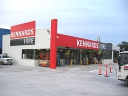 Kennards Hire to remain open during industry shutdown period