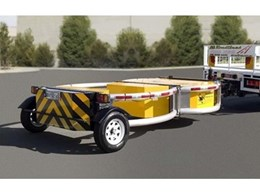 Kennards Introduces Trailer-Mounted Attenuators
