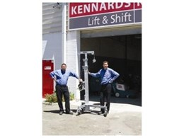 Kennards Lift and Shift opens new hire centre in Perth