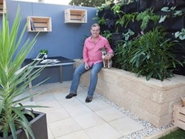 Key 2014/2015 trends to transform your outdoor space