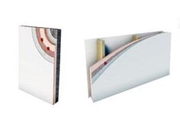 Kingspan Kooltherm K5 external wall boards