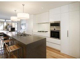 Custom Designed Kitchen Architecture And Design