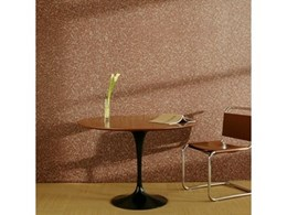KnollTextiles wallcoverings: The Grammar Collection, now available from Woven Image