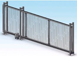 Leda-Vannaclip designs new modular gate