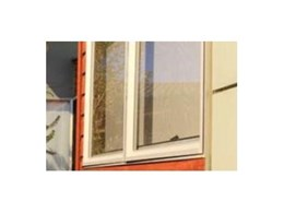 Lifestyle awning/casement windows from Lidco