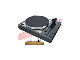 Linn Majik turntable available from Len Wallis Audio