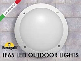 M-Elec introduces new LED outdoor lights to Australia