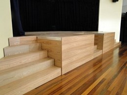 MAXI Oak plywood - looks great, easy to use, costs less