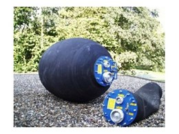 MEGAPLUG inflatable pipe plug available from Giant Inflatables