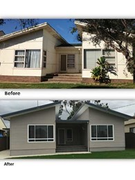 Home gets high impact makeover with Duratuff Select vinyl cladding