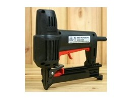 Maestri ME 16/4000 Electric Stapler from Paslode Australia