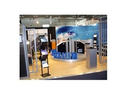 Magnetic Automation attended the ASIAL 2009 Security Exhibition in Sydney