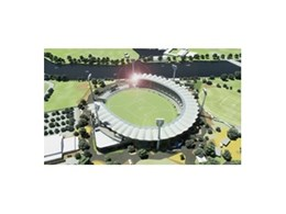 MakMax awarded membrane roofing contract for Gold Coast Stadium Redevelopment