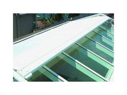 Markilux Australia offers 8000 Conservatory external awning systems