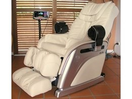 Massage chairs from Chairs R Us