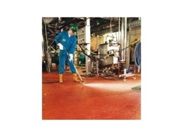 McCain Foods chooses BASF's Ucrete DP flooring