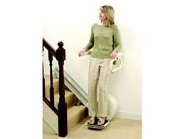 Meditek stair chair lift