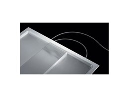 Mellow Light V luminaires available from Zumtobel Lighting