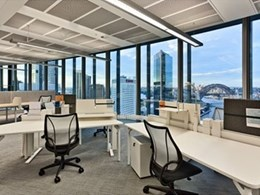 Metal ceilings from SAS International gets Green Tag accreditation