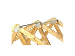 MiTek Australia offer a safer way to install roof trusses