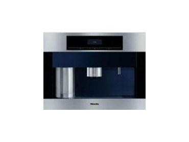 miele s cva 5000 series built in coffee machines architecture and design. Black Bedroom Furniture Sets. Home Design Ideas