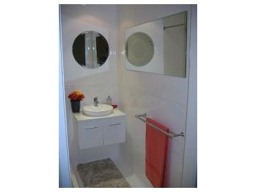 Modular flat pack and stand a lone bathrooms available for Small baths 1300