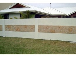 Modular wall finishes and coatings available from Modular Wall Systems