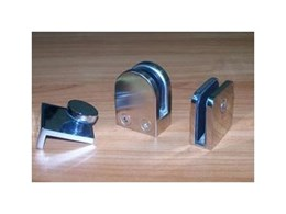 Mount Acryform Perspex products with Acryzone architectural fixings available from Hamilton Australia