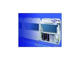 Multi-air conditioning VRF solution for commercial applications