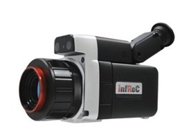 NEC Avio Infrared Technologies Launches New InfRec R300 Infrared Thermal Imagers