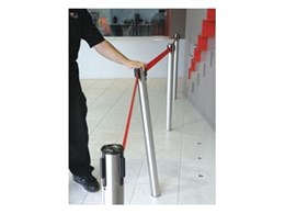 Neata queue management system from Barrier Security Products revealed as finalist 2010 Endeavour Awards