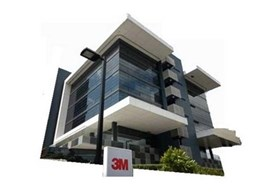 New 3M Australia Head Office uses 3M architectural and graphics products