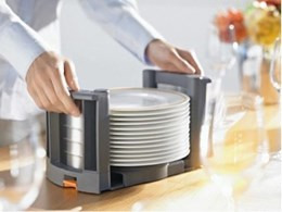 New Blum ORGA-LINE Kitchen Accessories