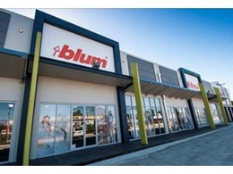 New Blum Queensland Showroom now open