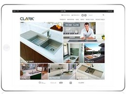 New Clark website packed with resources to find the perfect kitchen sinks and tapware