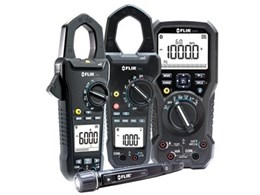 New FLIR line-up of test equipment