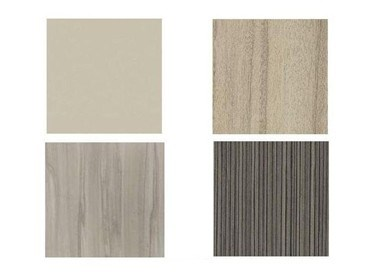 New Laminex Silk Finish Decors Bring The Latest Trends To Commercial Interiors Architecture