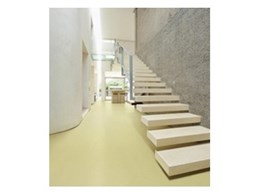 New Marmoleum Unexpected Nature flooring collection from Forbo Flooring to be unveiled at designEX