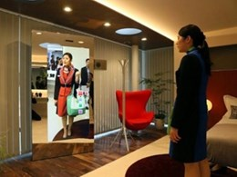 New Panasonic Tokyo showroom showcase presents vision for the future