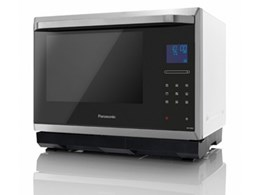 New Panasonic steam microwaves combine health and taste