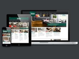 New Premium Floors website offers streamlined ease of use
