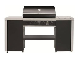 New Rinnai GT premium range of barbecues