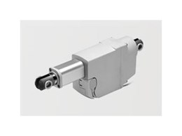New TECHLINE LA23 IC actuators from LINAK Australia