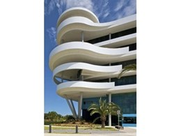 New architectural aluminium coatings from Dulux Powder Coatings