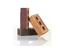 New bricks launched by Boral Bricks