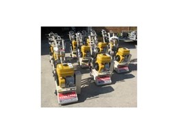 New planers and mowers from Kennards Concrete Care