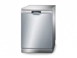 New resource-efficient Bosch ActiveWater dishwashers save water and energy