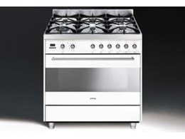 New semi-commercial cookers from SMEG