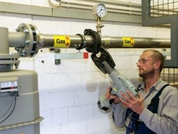 New stainless steel system by Viega to increase safety in drinking water installations