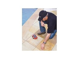 Non-slip floor treatment for slippery floor issues from Grip Guard Non Slip